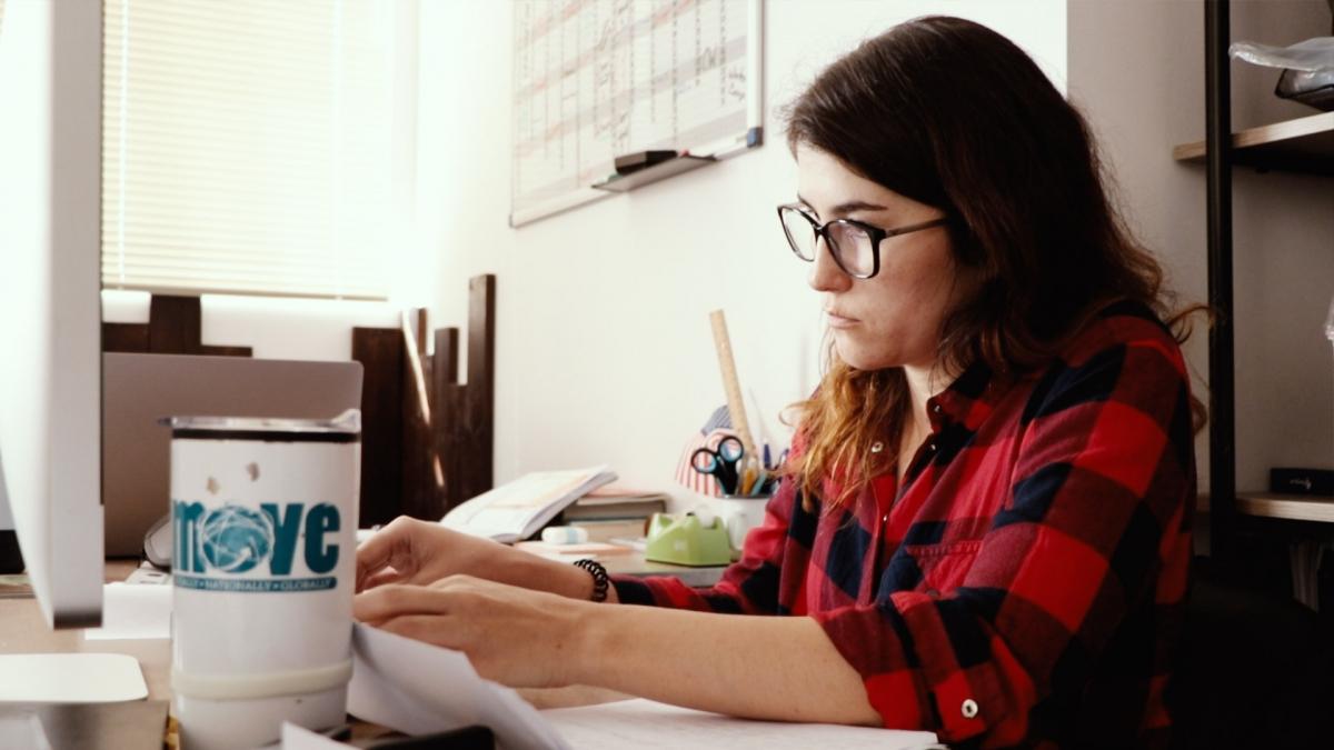 Alexandra ucenicizarea MIA birou calculator content creating