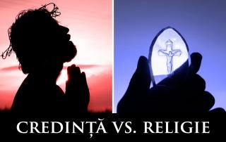 credinta religie blog