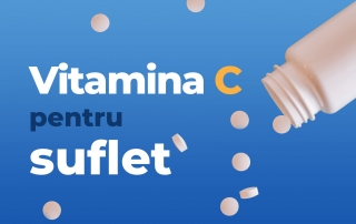 vitamina c pentru suflet mia