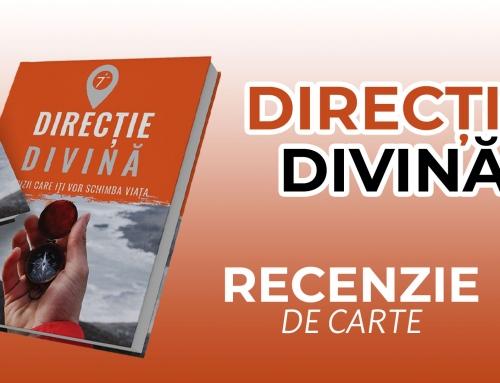 Direcție Divină – scrisă de Craig Groeschel