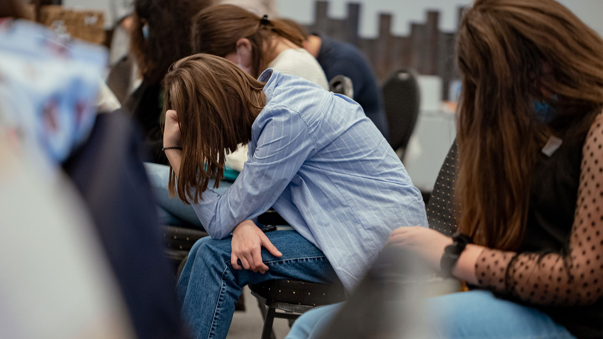 Inimi generoase rugaciune fata